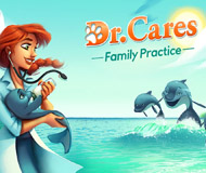 Dr. Cares - Family Practice Collector's Edition logo