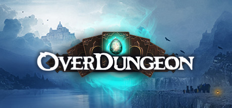 Overdungeon logo