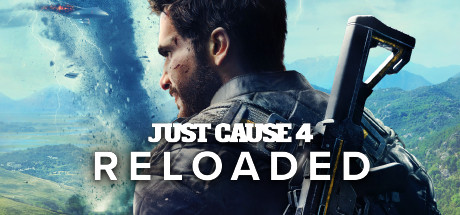 Just Cause 4 logo