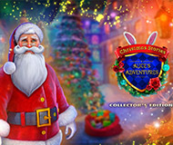 Christmas Stories: Alice's Adventures Collector's Edition logo