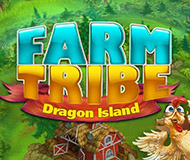 Farm Tribe - Dragon Island