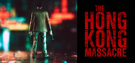 The Hong Kong Massacre logo