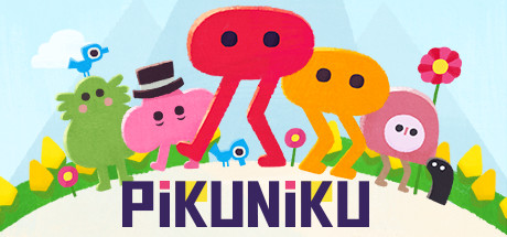 Pikuniku Collector's Edition