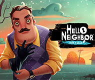Hello Neighbor: Hide and Seek logo