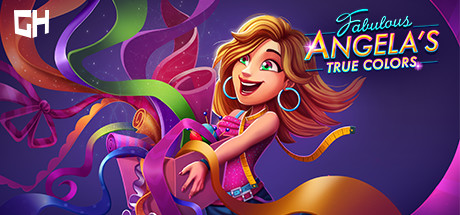 Fabulous - Angela's True Colors Collector's Edition logo