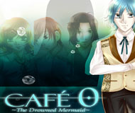 Café 0 - The Drowned Mermaid