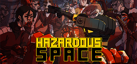 Hazardous Space logo