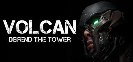 Volcan Defend the Tower logo