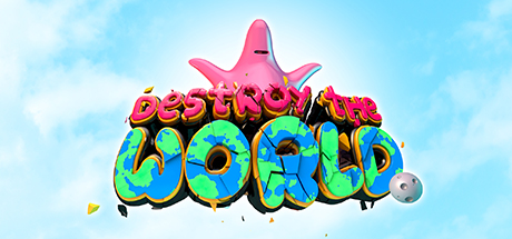 Destroy The World logo