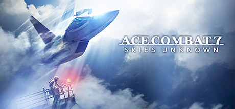 Ace Combat 7: Skies Unknown logo