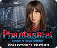 Phantasmat: Remains of Buried Memories Collector's Edition logo