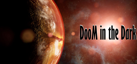 DooM in the Dark logo