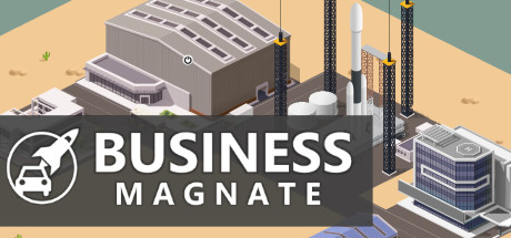 Business Magnate logo