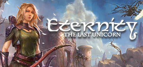 Eternity: The Last Unicorn