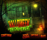 Halloween: Trick or Treat