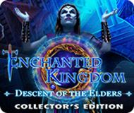 Enchanted Kingdom: Descent of the Elders Collector's Edition logo