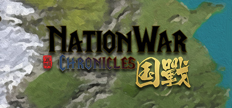 Nation War: Chronicles logo