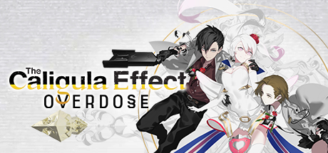The Caligula Effect: Overdose logo