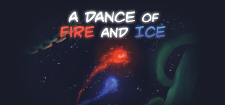 A Dance of Fire and Ice logo
