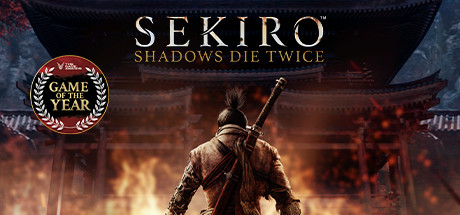 Sekiro: Shadows Die Twice logo