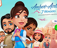 Amber's Airline - 7 Wonders Collector's Edition