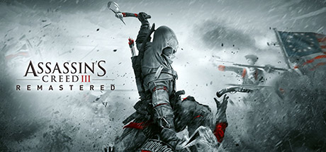 Assassin's Creed III Remastered logo