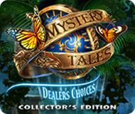 Mystery Tales: Dealer's Choices Collector's Edition logo