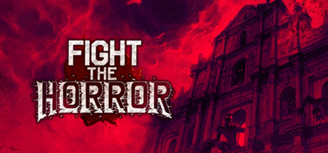 Fight the Horror logo
