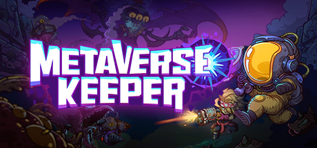 Metaverse Keeper logo