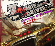 Zombie Driver: Summer of Slaughter logo