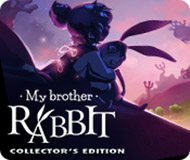 My Brother Rabbit Collector's Edition logo