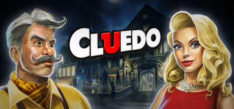 Clue/Cluedo: The Classic Mystery Game logo
