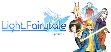 Light Fairytale logo