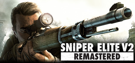 Sniper Elite V2 Remastered logo