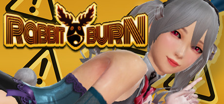 Rabbit Burn logo