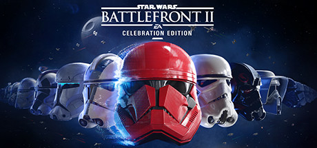 Star Wars Battlefront II (2017) logo