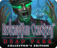 Redemption Cemetery: Dead Park Collector's Edition logo