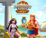 Argonauts Agency 5: Captive of Circe Collector's Edition