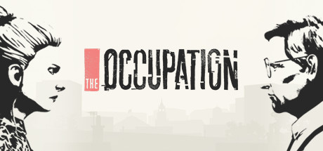 The Occupation logo