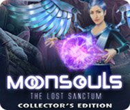 Moonsouls: The Lost Sanctum Collector's Edition logo