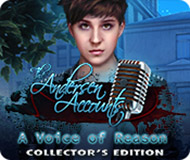 The Andersen Accounts: A Voice of Reason Collector's Edition