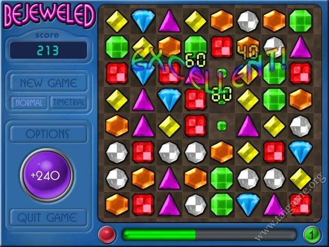bejeweled free