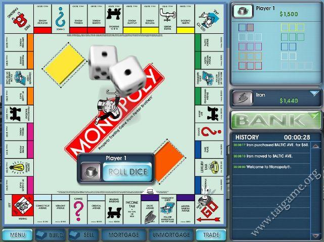 monopoly download free