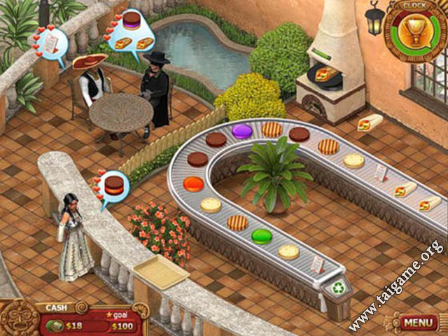 Free Download Cake Shop 3 Game or Get Full Unlimited Game Version