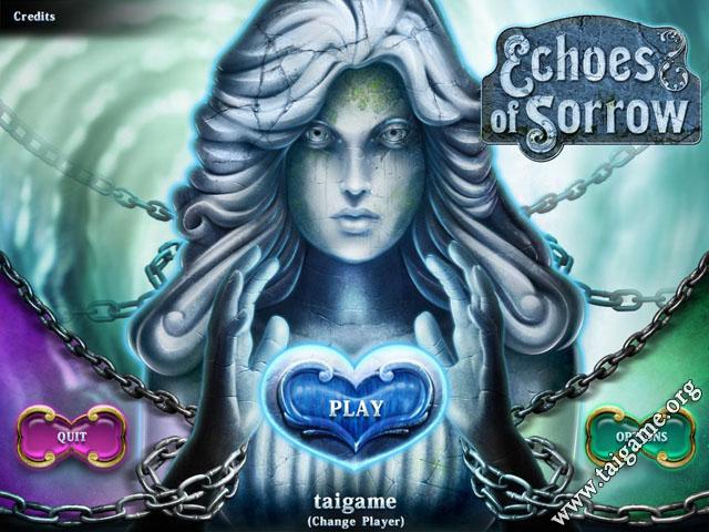 [Multi] Echoes of Sorrow [PC - FR]