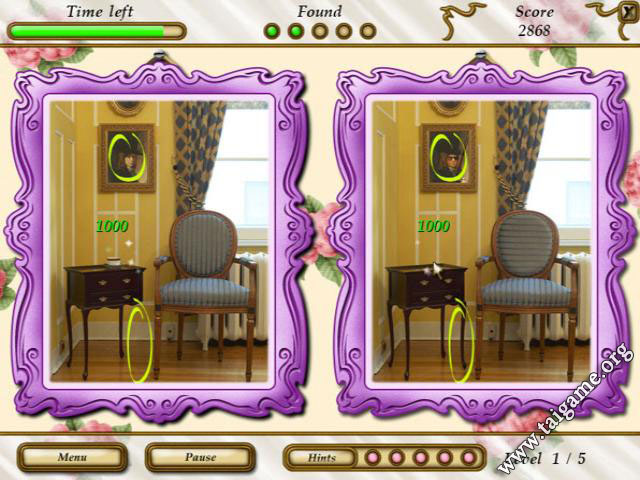 magic mirror online game