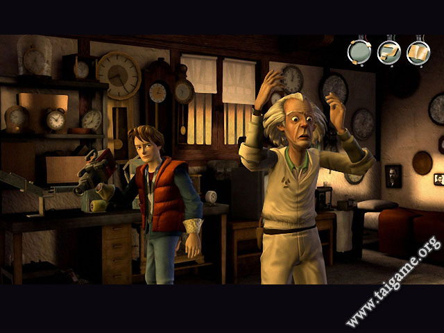full 0220 back to the future the game episode 4 double visions