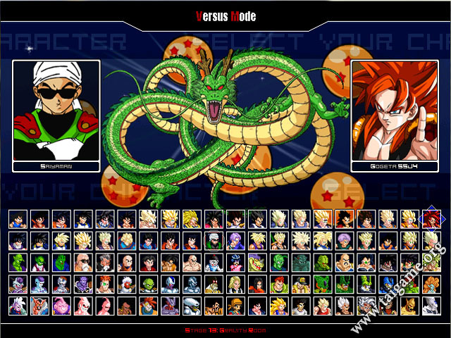 Dragon ball z: how to download dragon ball z game in android.