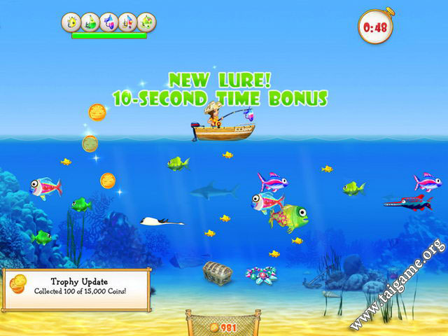 Ranch Rush 2 - Sara's Island Experiment Collector's Edition picture4