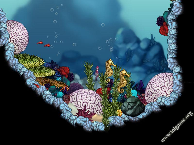 android aquaria download game